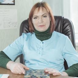 Лебедєва Валентина Омелянівна