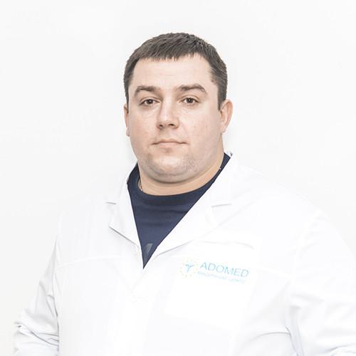 Cурженко Виталий Михайлович