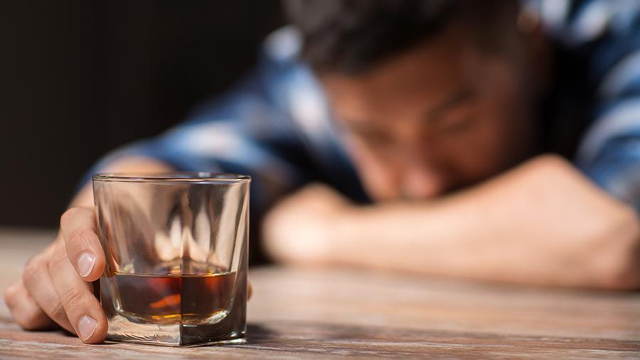 Як лікувати алкоголізм - з чого треба починати
