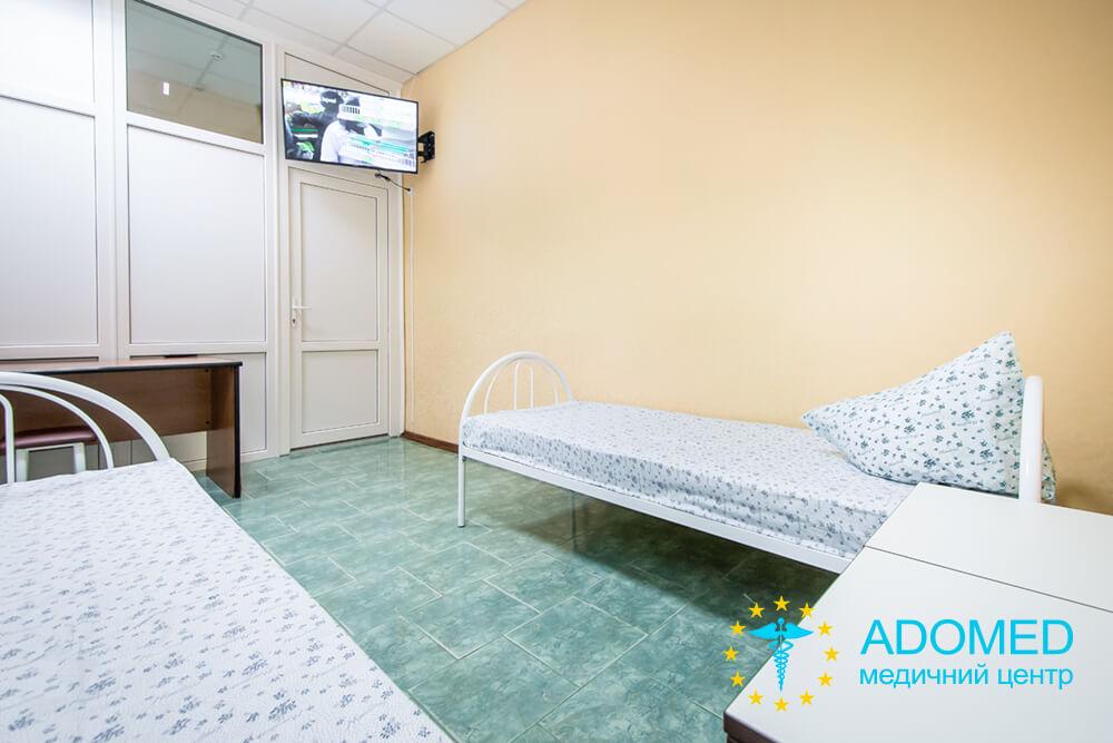 Лечение алкоголизма в Ирпене в наркологическом центре ADOMED