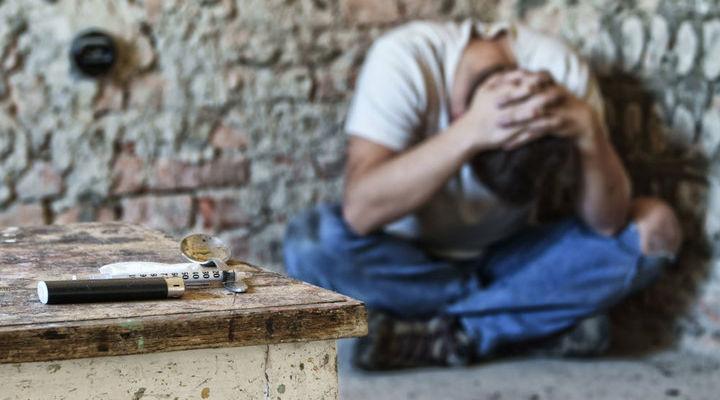 Лечение наркомании в Вышгороде этапы