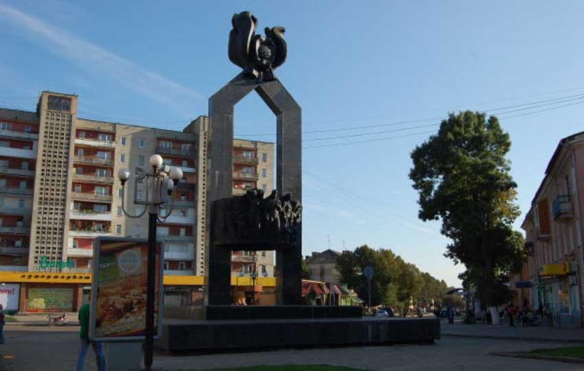 Лечение алкоголизма в Нововолынске