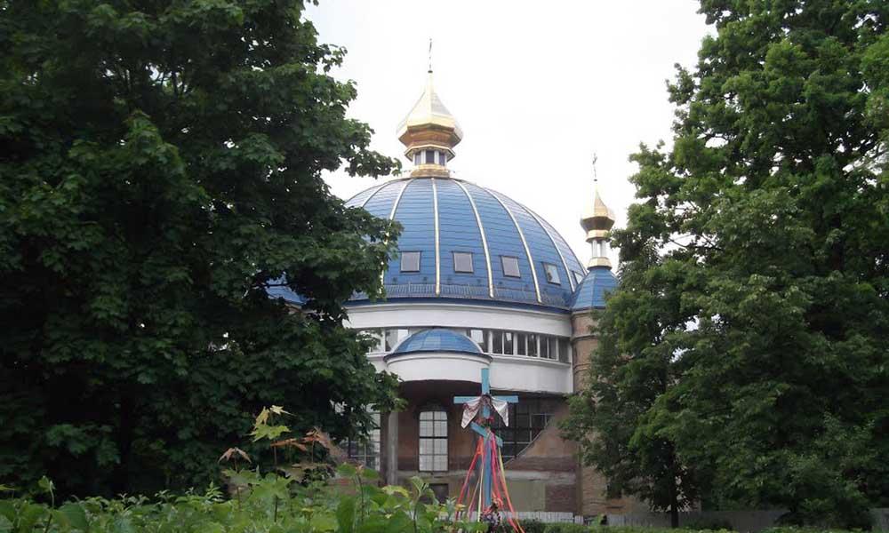 Лечение алкоголизма в Костополе