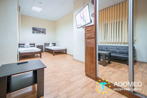 Наркологічний центр в Ужгороді