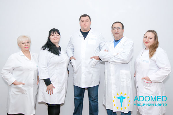 Лікування наркоманії в стаціонарі в Києві