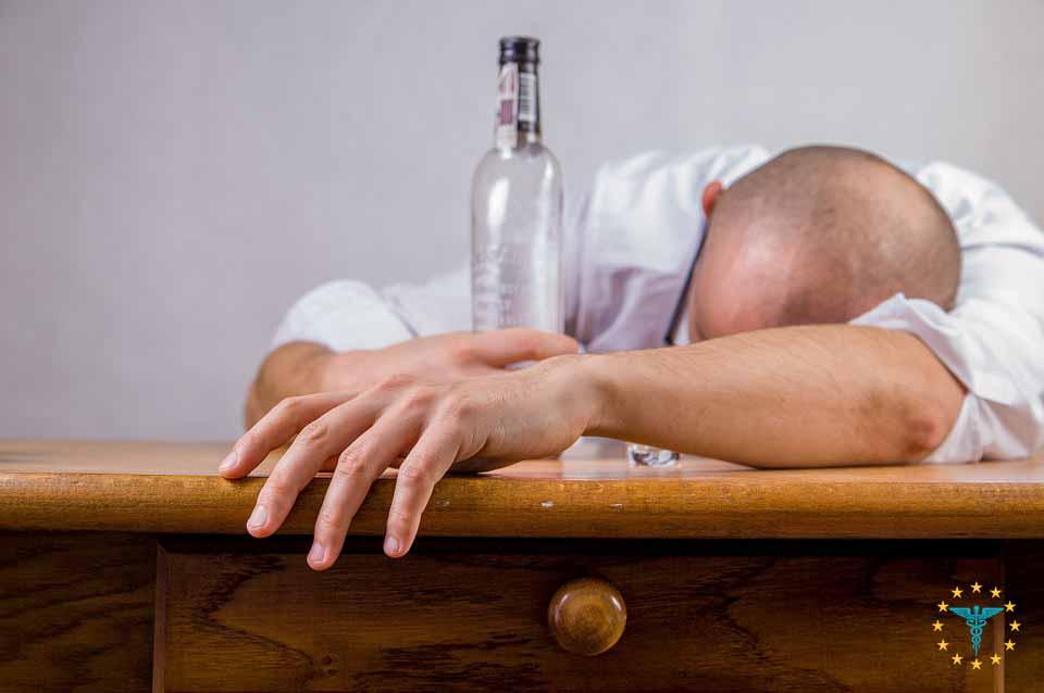 Лікування від алкоголізму в Дніпропетровську
