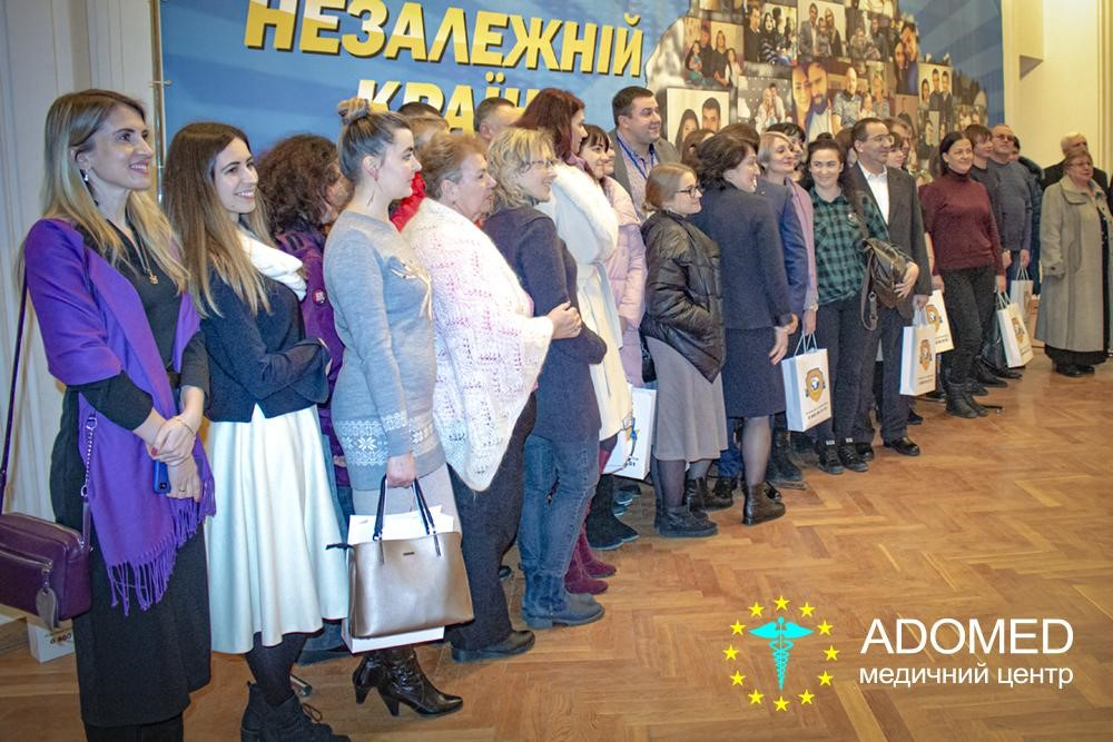 Візит лікарів-наркологів із Молдови на семінар