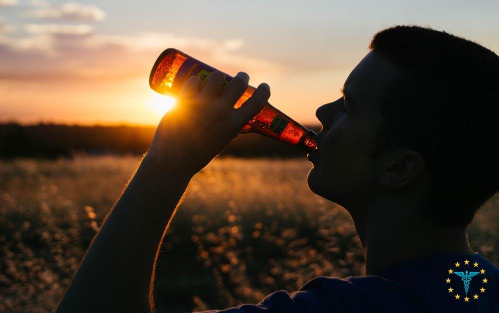 Запій і псевдозапой - в чому різниця?