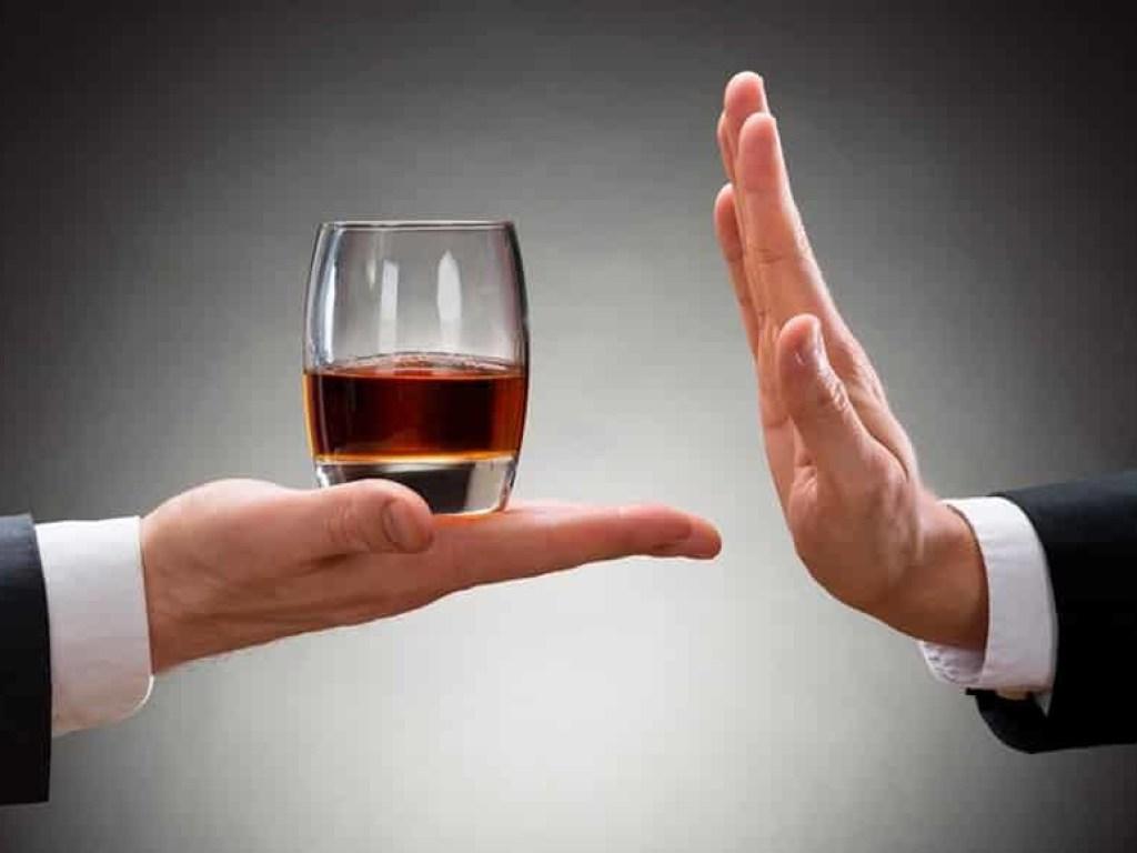 Чому люди хворіють на алкоголізм
