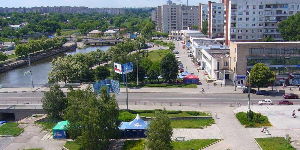 Лікування наркоманії в Кропивницькому