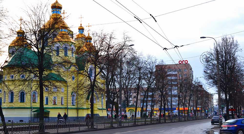 Лечение игромании в Ровно