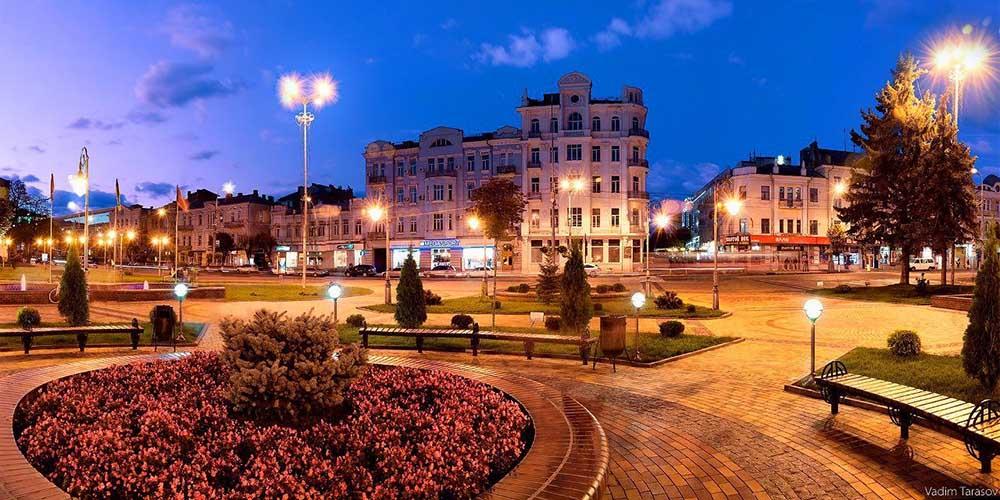 Лікування ігроманії в Вінниці