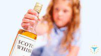 Дитячий і підлітковий алкоголізм